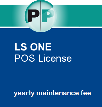 LS One Kassenlizenz yearly maintenance fee