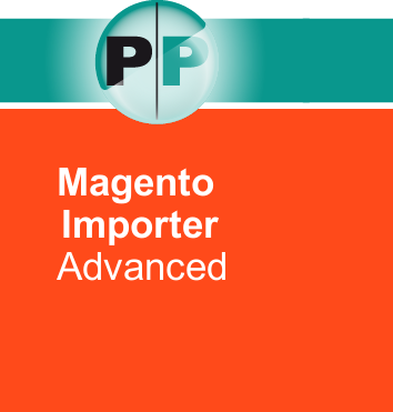 Magento© Importer Advanced