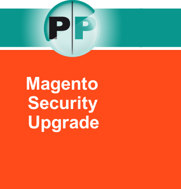 Magento© Security Upgrade