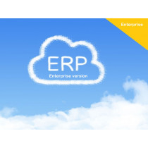 PP - Uniconta Cloud ERP Enterprise version 1 User