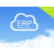 PP - Uniconta Cloud ERP Business version 1 User