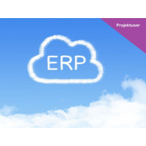 PP - Uniconta Cloud ERP add-on Projektuser