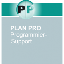 PLAN PRO Programmier-Support