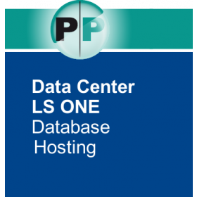 Data Center LS ONE Kassensoftware Database Hosting