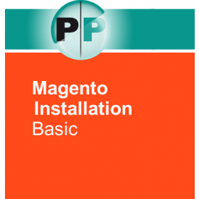 Magento© Installation Basic