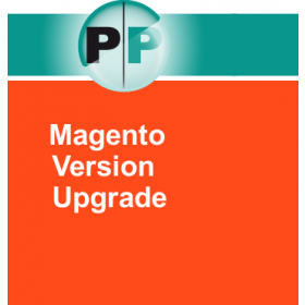 Magento© Version Update