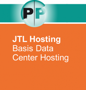 Data Center JTL Basis Hosting