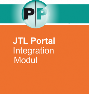 JTL Portal Integration Modul