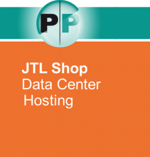 Data Center JTL Shop Hosting