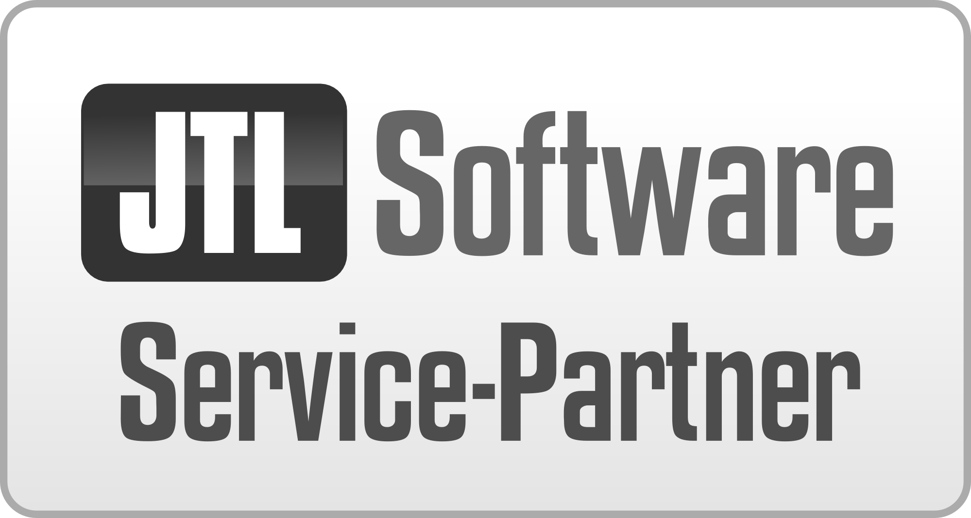 JTL Software Service Partner